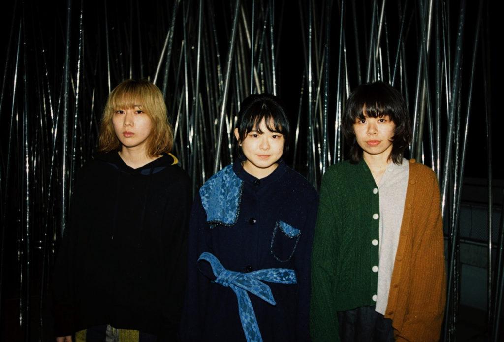 バンド 女性ボーカル